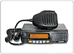 Professional Long range Radio Mobile Vehicle Transceiver 25W 40W 60W